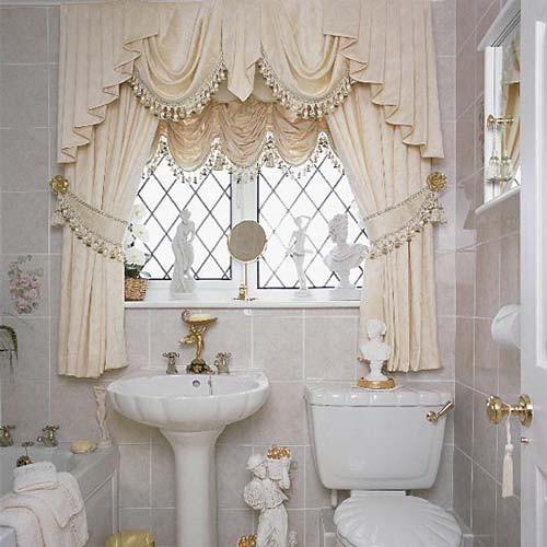 بالصور ستائر حماماتو اشكال جميله جدا لستاره لحمام 3190 7