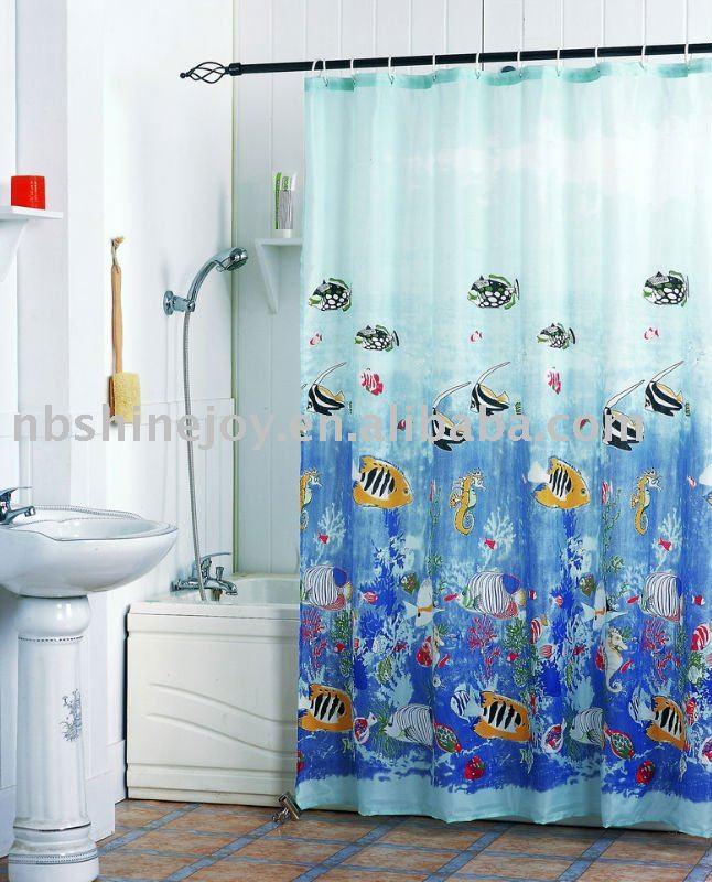 بالصور ستائر حماماتو اشكال جميله جدا لستاره لحمام 3190 9