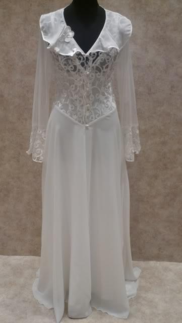 بالصور اجمل ملابس العروس , لبس جميل جدا لكل عروسه 3405 2