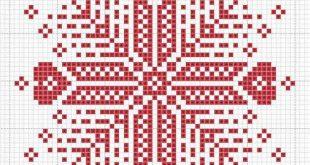 بالصور رسومات تطريز الايتامين , اجمل لاشكال الرائعه والمذهله 3421 9 310x165