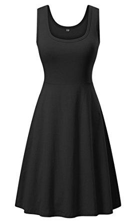بالصور فستان اسود قصير , اجمد صور لاحلى فستان سود 3511 1
