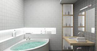 صوره تصاميم حمامات , جدلد من ديكورات الحمام
