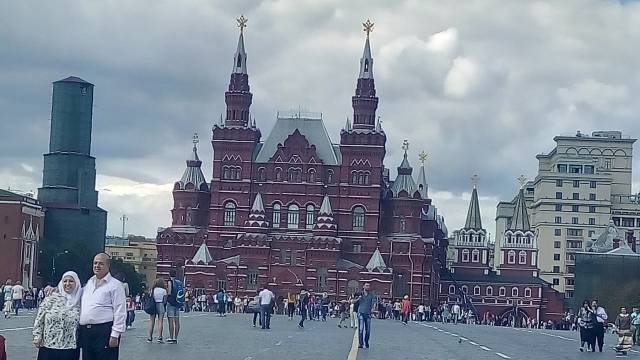 بالصور رحلتي الى روسيا , اماكن روعه من روسيا 3568
