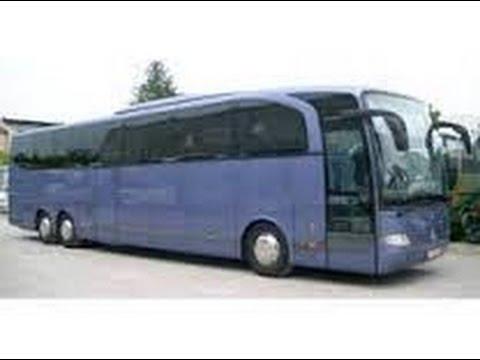 صور تفسير الحافلة في المنام , رؤيه الباص فى الحلم