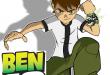 صور صور بن 10 , خلفيات الشخصية الكرتونية بن تن 10