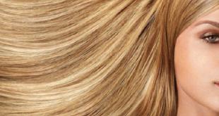 صوره خلطة لتفتيح الشعر , خلطات طبيعية لتفتيح لون الشعر