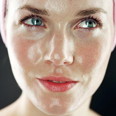 صورة كريمات تفتيح البشرة الدهنية , ماهي افضل كريمات للبشرة الدهنية للتفتيح