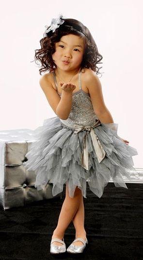 بالصور صور بدلات اطفال , احلى فساتين بناتي صغيرين تحفة 3994 9