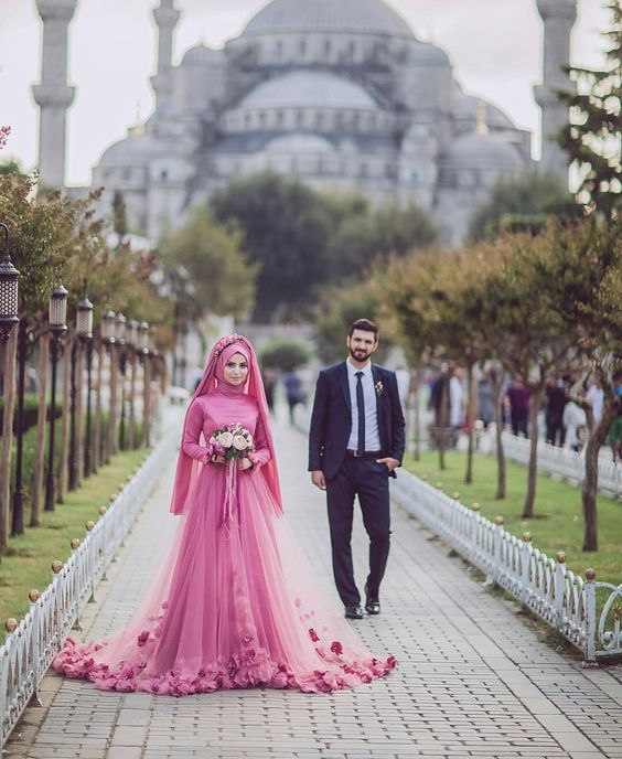 بالصور صور عرايس , خلفيات عروسة و عريس جميلة جدا 3998 8