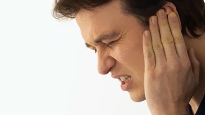 صوره اسباب طنين الاذن , علاج واسباب طنين الاذن