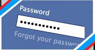 صوره كشف كلمة سر الفيس بوك , كيفية استرجاع كلمة السر على فيسبوك