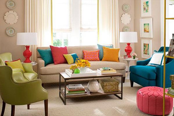بالصور الديكور المنزلي , كيفية اختيار الديكور المناسب الي منزلك 4027 10