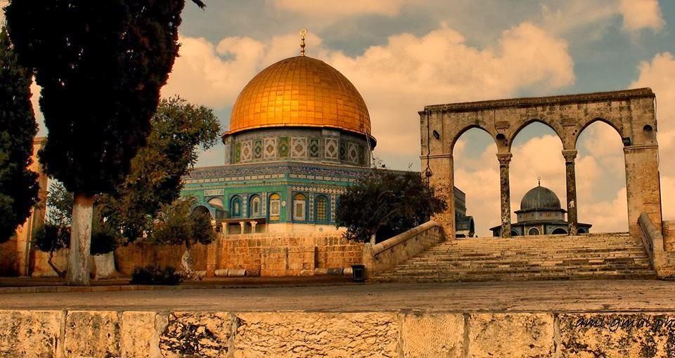 صوره شعر عن القدس للاطفال , اروع قصائد مؤثرة جدا بصوت طفلة فلسطينية
