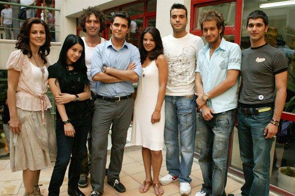 صوره الحلم الضائع , اول حلقات مسلسل التركي الحلم الضائع مدبلج
