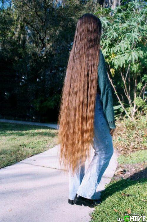 صورة الشعر الطويل , احلى 10 صور لبنات شعرها طويل وناعم