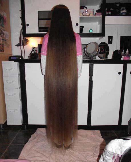 بالصور الشعر الطويل , احلى 10 صور لبنات شعرها طويل وناعم 4048 2