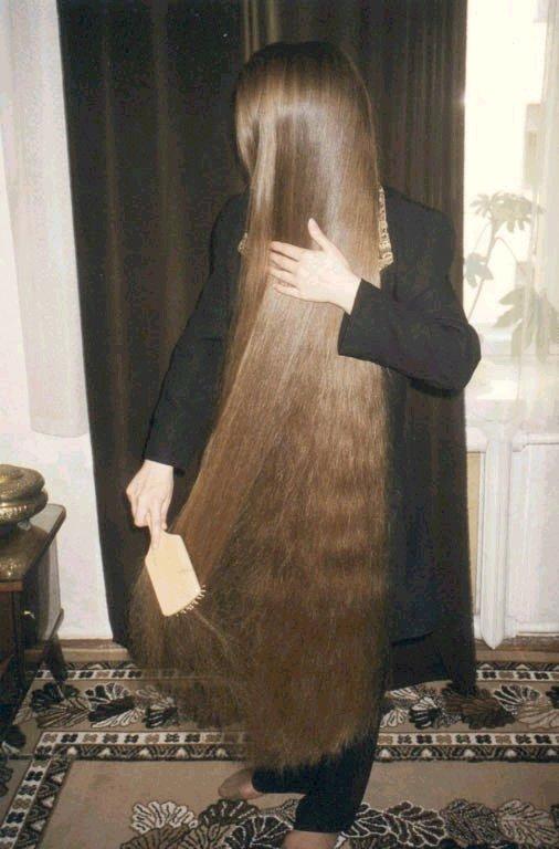 بالصور الشعر الطويل , احلى 10 صور لبنات شعرها طويل وناعم 4048 5
