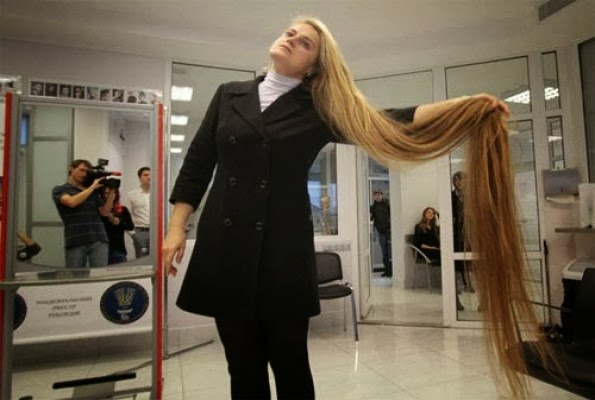 بالصور الشعر الطويل , احلى 10 صور لبنات شعرها طويل وناعم 4048 9