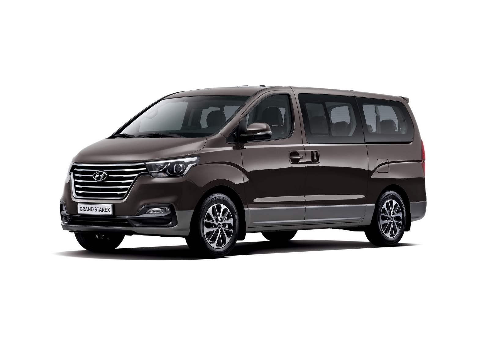 بالصور مواصفات هونداي h1 2019 , تعرف على اسعار و موصفات السيارة هونداي H1 بالسعودية 4054