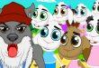 بالصور قصة اطفال , اجمل قصص كرتونية للاطفال الذئب و الخراف سبعه 4063 2 110x75