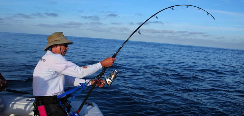 صوره الصيد في المنام , تفسير رؤيا صيد الاسماك في نوم