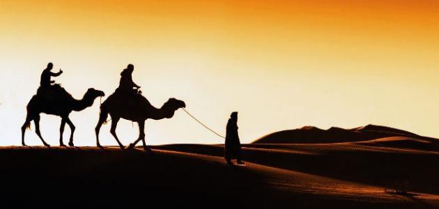 صوره موضوع عن هجرة الرسول , بالفيديو موضوع تعبير عن هجرة النبي الي المدينة للطلاب