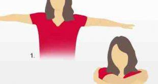 صوره وصفات لشد الصدر , وصفة لشد منطقة الصدر عند النساء