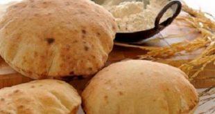 صوره السعرات الحرارية في الخبز , كم هي سعرة الحرارية في رغيف الخبز