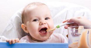صوره تغذية الطفل الرضيع , كيفية تغذية الرضع بطريقة سليمة