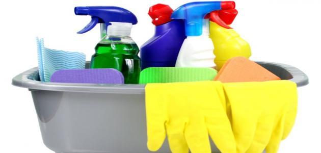 صوره كيف انظف مطبخي , تعرفي على كيفية تنظف المطبخ من الدهون