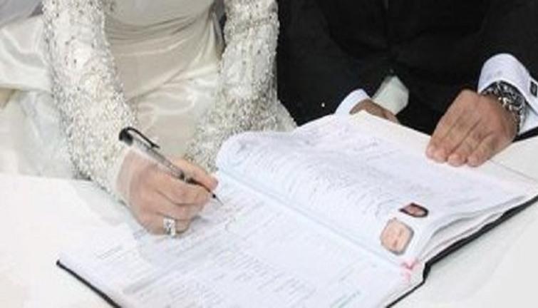 صوره عقد القران , كيف يتم عقد الزواج الصحيح في الاسلام