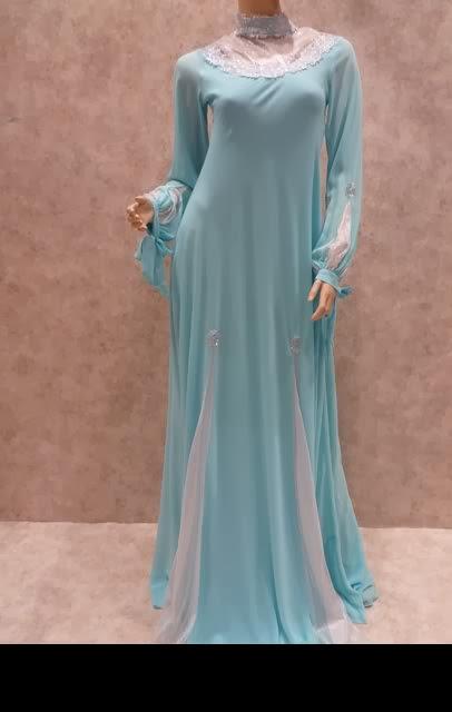 بالصور ستايل محجبات , اجمل كولكشين مناسب جدا للحجاب 4674 2