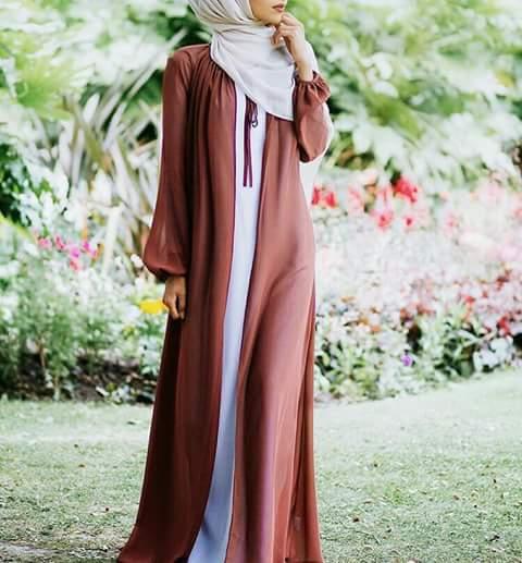 بالصور ستايل محجبات , اجمل كولكشين مناسب جدا للحجاب 4674 3