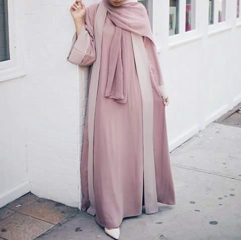 بالصور ستايل محجبات , اجمل كولكشين مناسب جدا للحجاب 4674 5