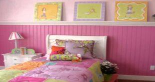 صوره نقاشة غرف اطفال , اشكال لغرف نوم الاطفال