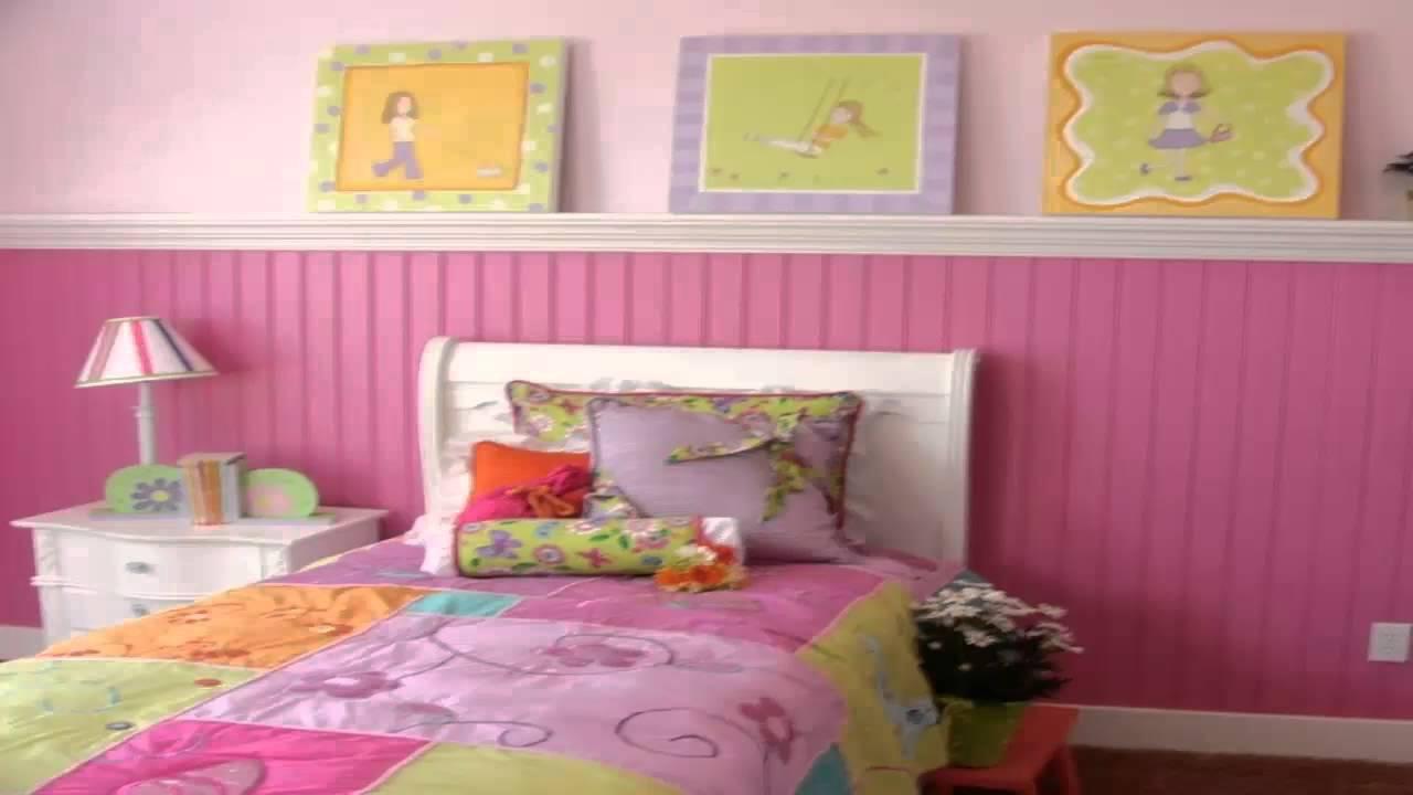 بالصور نقاشة غرف اطفال , اشكال لغرف نوم الاطفال 4750