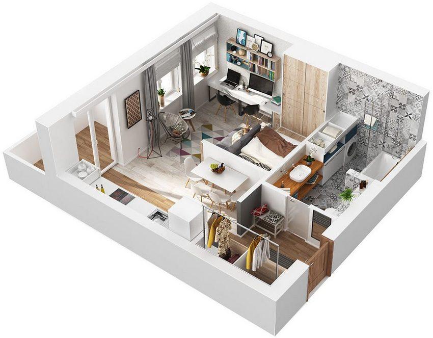بالصور منازل صغيرة وجميلة , اجمل تصاميم المنازل 4825 7