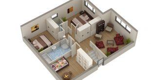 بالصور منازل صغيرة وجميلة , اجمل تصاميم المنازل 4825 8 310x165