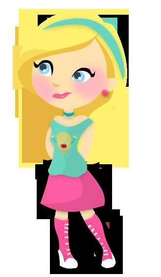 بالصور شخصيات كرتونية بنات , اجمل واشهر شخصيات للكرتون للبنات 4833 1