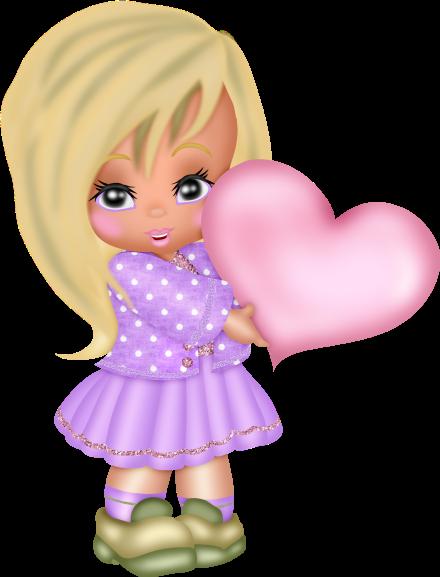 بالصور شخصيات كرتونية بنات , اجمل واشهر شخصيات للكرتون للبنات 4833