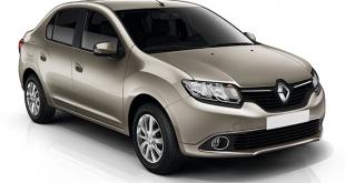 صورة سعر سيارة رينو لوجان 2020 , تعرف على مواصفات سيارة رينو لوجان 2020