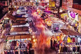 صوره تفسير حلم التسوق , رؤيه السوق فى المنام