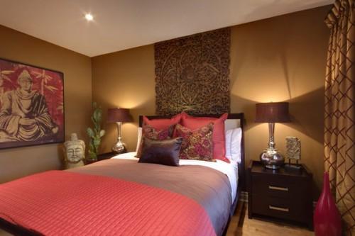 صور صور الوان غرف نوم , اجمل الالوان العصريه الحديثه
