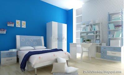 بالصور صور الوان غرف نوم , اجمل الالوان العصريه الحديثه 4861 11