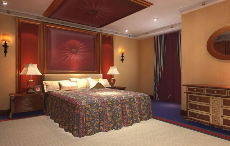 بالصور صور الوان غرف نوم , اجمل الالوان العصريه الحديثه 4861 2