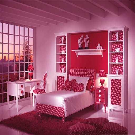 بالصور صور الوان غرف نوم , اجمل الالوان العصريه الحديثه 4861 8