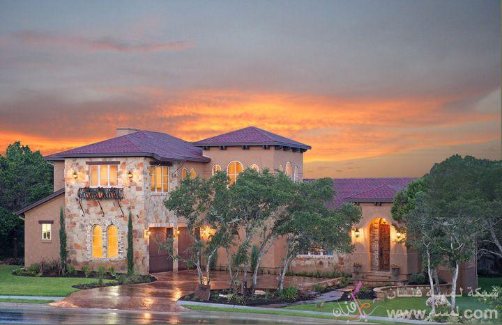 بالصور صور بيوت جميلة , اجمل ماتراه العين 4866 2