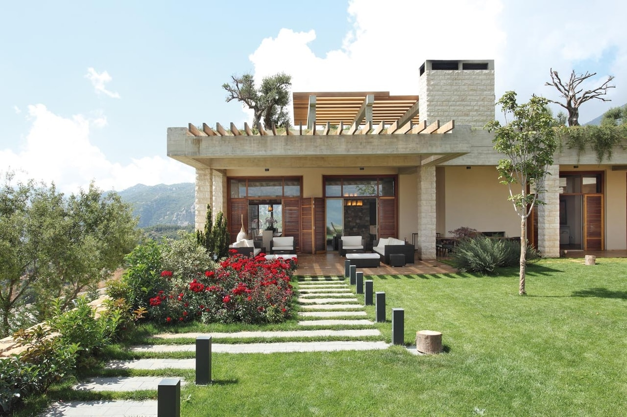 بالصور صور بيوت جميلة , اجمل ماتراه العين 4866 6