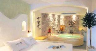 صورة اجمل الحمامات المنزلية , حمام البيت العصرى