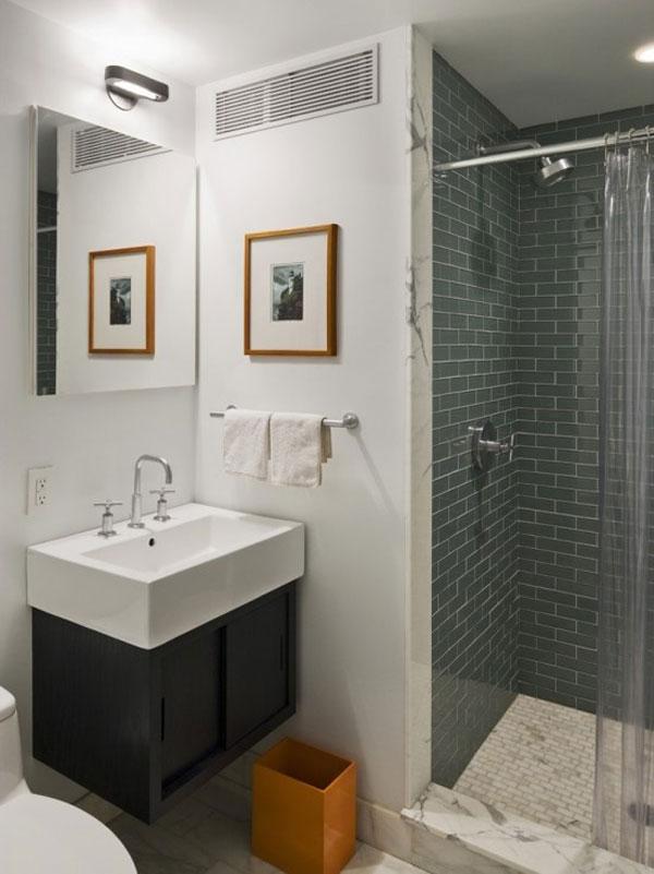 بالصور اجمل الحمامات المنزلية , حمام البيت العصرى 4895 2
